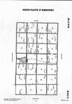 Map Image 008, Hamilton County 1992